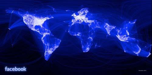 10 Million Friendships on Facebook