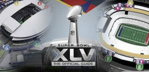 Android Super Bowl App